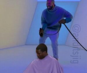 Niezła robota, Drake