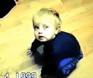 Gollum - lata młodzieńcze