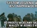 System leczenia w Call of Duty jest naprawdę realistyczny