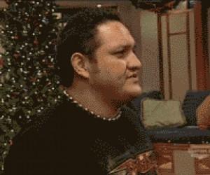 Gdy słyszę świąteczną muzykę w listopadzie