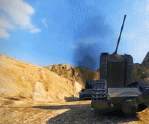 Jak powstają małe czołgi
