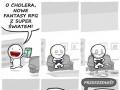 Typowy gracz RPG