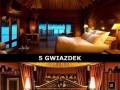 Różnica między hotelami