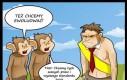Ewolucja małp