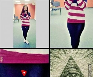 Illuminati potwierdzone!