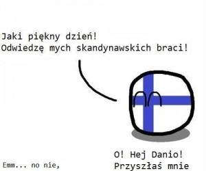 Prawdziwy powód depresji Finlandii
