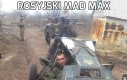 Rosyjski Mad Max