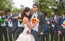 Superbohaterowie na ślubie