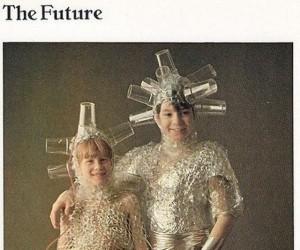 Czy taka przyszłość nas czeka...?