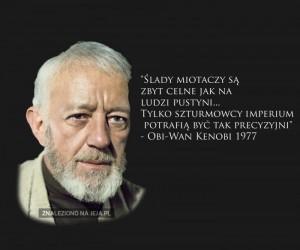 Mądrości Kenobiego