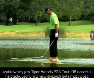 Tiger Woods PGA Tour '08