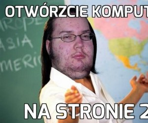 A to możliwe?