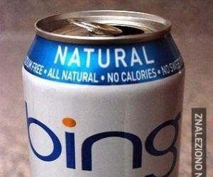 Bing soda