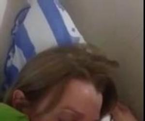 Śpiący lot