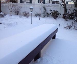 Śnieg idealny