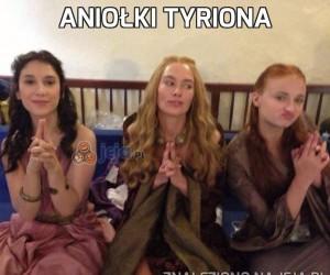 Aniołki Tyriona
