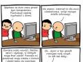 Korzystanie z dobrodziejstw Internetu