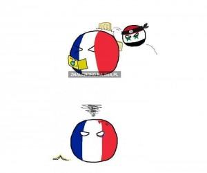 Kiedy Francja wyciągnie wnioski