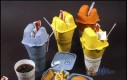 Nowe opakowania w McDonalds