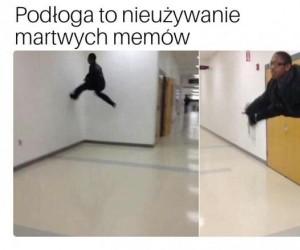 Memy nie umierają
