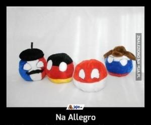 Na Allegro
