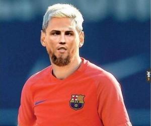 Gdyby C. Ronaldo był L. Messim