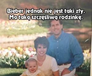 Drugie życie Biebera