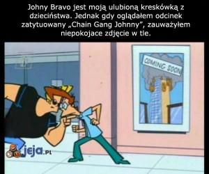 Proroczy Johny