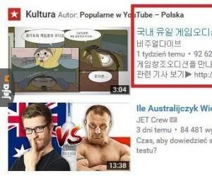Polska, powiadasz?