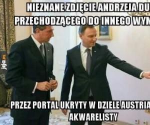 Prezydencki portal