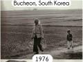 Południowa Korea: 1976 vs. Dziś
