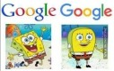 Google i SpongeBob