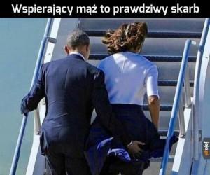 Panie Prezydencie...