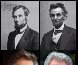 Starzejący się prezydenci USA