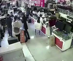 Tymczasem w Chinach