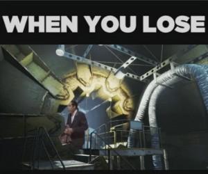 Gdy zgubisz kompana w Falloucie