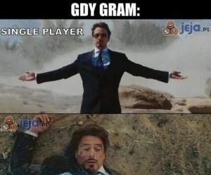 Gdy gram