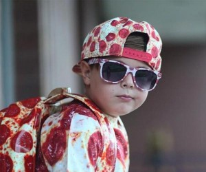 Pizza SWAG