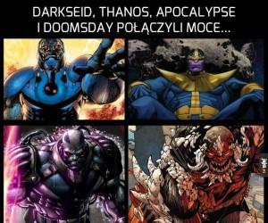 Kogo byś wybrał?