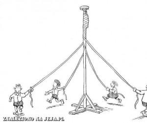 Samobójstwa zajączka: Zajączek na karuzeli