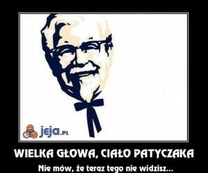 KFC i siła świadomości