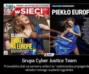Grupa Cyber Justice Team