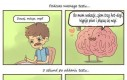 Ach, ten mózg...