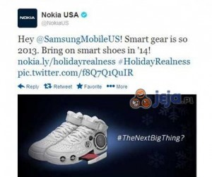 Nokia vs Samsung