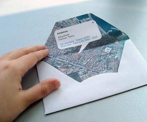 Pomysłowa koperta