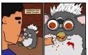 Furby, nie!