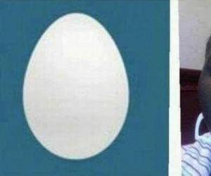 Jajo-głowie