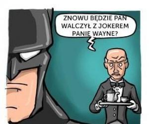 Batman vs Joker: Cała prawda