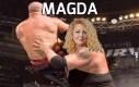 Magda Wrestler
