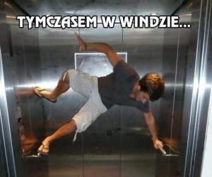 Tymczasem w windzie...